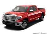 2016 Toyota Tundra DOUBLE CAB LIMITED in Laval, Quebec-6
