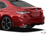 2019 Toyota Camry XSE V6 in Laval, Quebec-6
