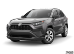 2019 Toyota RAV4 FWD LE in Laval, Quebec-2