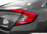 Honda Civic Berline LX 2017