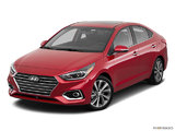 2019  Accent Sedan Essential w/ Comfort Package