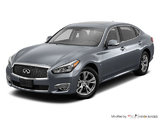 Q70 L LUXE 3.7 2019