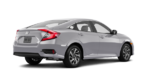Honda Civic Sedan EX