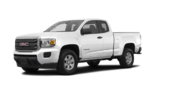 GMC CANYON CREW 4X2 2LT 2016