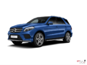 2017 Mercedes-Benz GLE43 AMG 4MATIC Coupe