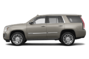2017 Cadillac Escalade BASE
