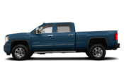 2017 GMC Sierra 2500 HD BASE