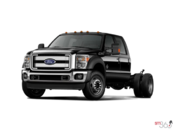 Ford 550  Chassis Cab  2013