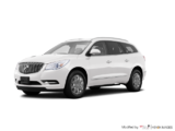 Buick Enclave AWD 1SN 2016