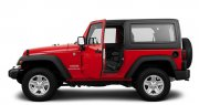 Jeep Wrangler 2 portes SPORT 4x4 2011