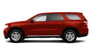Dodge Durango SXT 2013