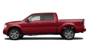Ford F150 Cabine SuperCrew XLT 2013
