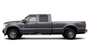 Ford F250 XL 2013