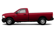 RAM 2500 ST 2013