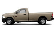 2013 RAM 3500 ST
