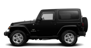 Jeep Wrangler UNLIMITED SPORT S 2014