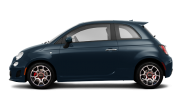 Fiat 500 Turbo BASE 2015