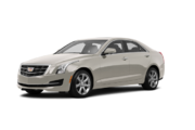 Cadillac ATS SEDAN AWD 1SF 2015