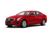 Cadillac ATS SEDAN AWD 1SD 2017