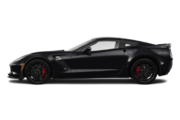 Chevrolet CORVETTE COUPE Z06 2LZ 2019