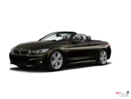 2015 BMW 4 Series Cabriolet