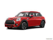 2016 MINI  Hatchback 5 Door