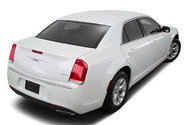 Chrysler 300 C PLATINUM 2016