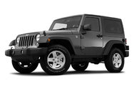 Jeep Wrangler UNLIMITED RUBICON 2016