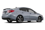2017 Subaru Impreza 4-door 2.0i SPORT-TECH