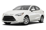2017 Toyota Yaris Sedan PREMIUM