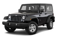 Jeep Wrangler JK UNLIMITED RUBICON 2018