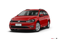 Golf SportWagen HIGHLINE