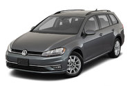 Golf SportWagen EXECLINE