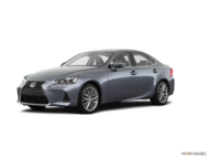 Lexus IS 300 AWD IS 300 2018
