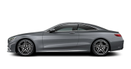 2016 Mercedes-Benz S-Class Coupe