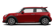 2017 MINI Hatchback