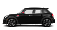 2017 MINI Hatchback 5 doors