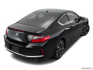 Honda Accord Coupé EX 2016