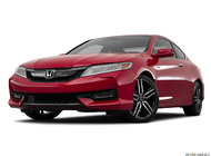 Honda Accord Coupe TOURING V6 2017