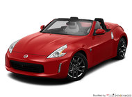 Nissan 370Z Roadster TOURING 2017