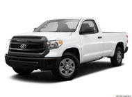 Toyota Tundra 4x4 regular cab SR long bed 5.7L 2017