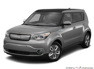 Kia Soul EV Luxury Sunroof 2018