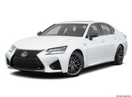 Lexus GS-F BASE GS-F 2018
