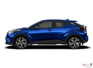 Toyota C-HR BASE C-HR 2018