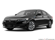 Honda Accord Hybride BASE Accord 2018