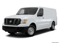 Nissan NV Cargo 1500 S 2018