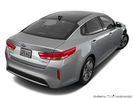 Kia Optima Hybrid EX 2019