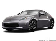 Nissan 370Z Coupe BASE 370Z 2019