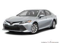 Toyota Camry LE 2019