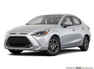 Toyota Yaris Sedan XLE 2019
